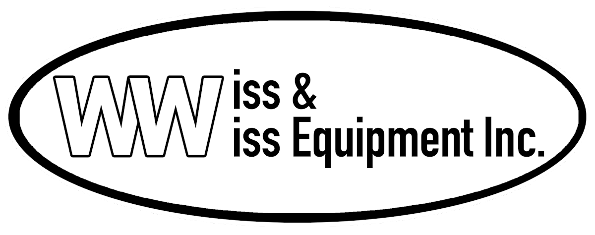Wiss and Wiss Equipment Logo